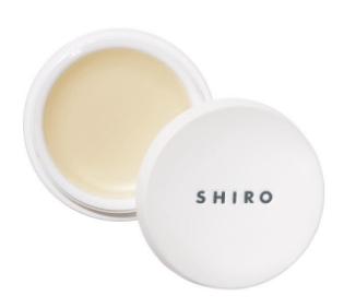 shiroの練香水